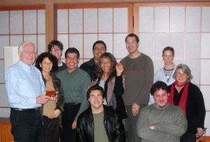 Class of Engelbart Scholars