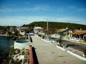 Santa Cruz del Norte